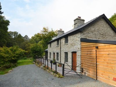 Photo for 3 bedroom Barn in Rhayader - 42759