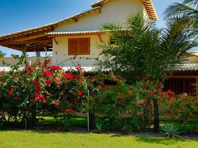 Photo for Recent house near the ocean in Bahia