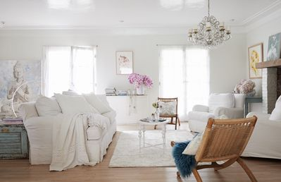 Photo for Shabby Chic house with pool in Brentwood!
