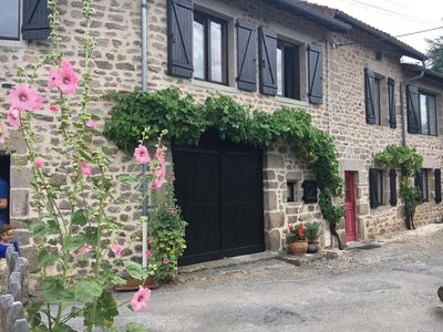 Photo for FRANCE SOUTHWEST, country house with garden and pool for rent