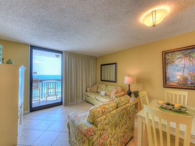 Photo for SunDestin 1102 - Book your spring getaway!