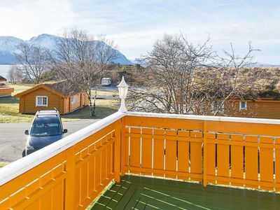 Photo for Vacation home Aukratangen in Aukra - 6 persons, 3 bedrooms