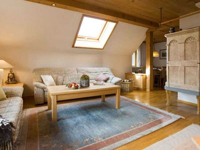 Photo for Apartment 2, generous comfort with 4 Edelweiss - Haus Kammern 168