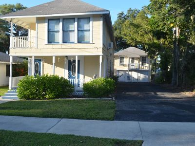Photo for Victorian Charm Close to Waterfront & Shopping