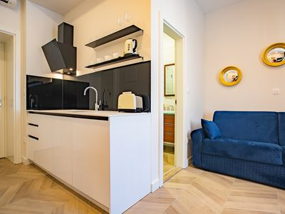 Photo for SPLIT BEST4STAY LUXURY ROOMS