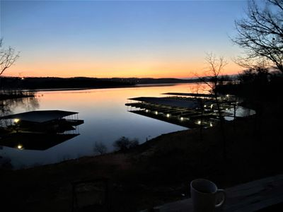 Photo for LaKe LiFe Luxury Waterfront with ALL the Amenties!  Sleeps 10 comfortably.