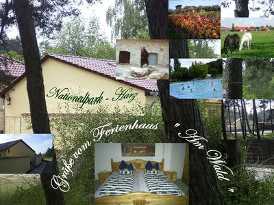 "Photo for Holiday house ""Am Wald"" - Fam. Keilholz - Holiday House ""Am Wald"""