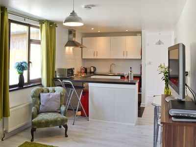 Photo for 1 bedroom accommodation in Newquay