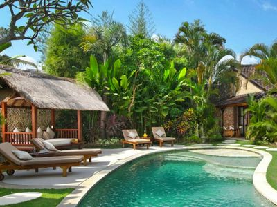 Photo for Villa Seminyak 2BR Nicely Big Deal Ever