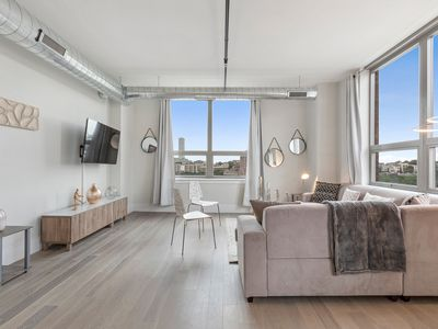 Photo for Jersey City 270 - Three Bedroom Apartment