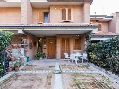 Photo for Holiday rental apartment Le Fate di Campagna