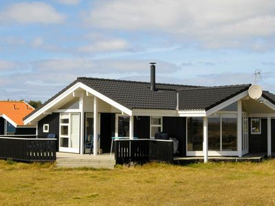 Photo for Calm Holiday Home in Harboore with Sauna & Terrace