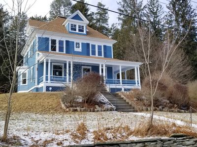 Photo for 4BR House Vacation Rental in Jeffersonville, New York