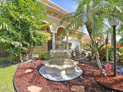 Photo for Beautiful spacious home in the heart of the best fun Miami has to offer