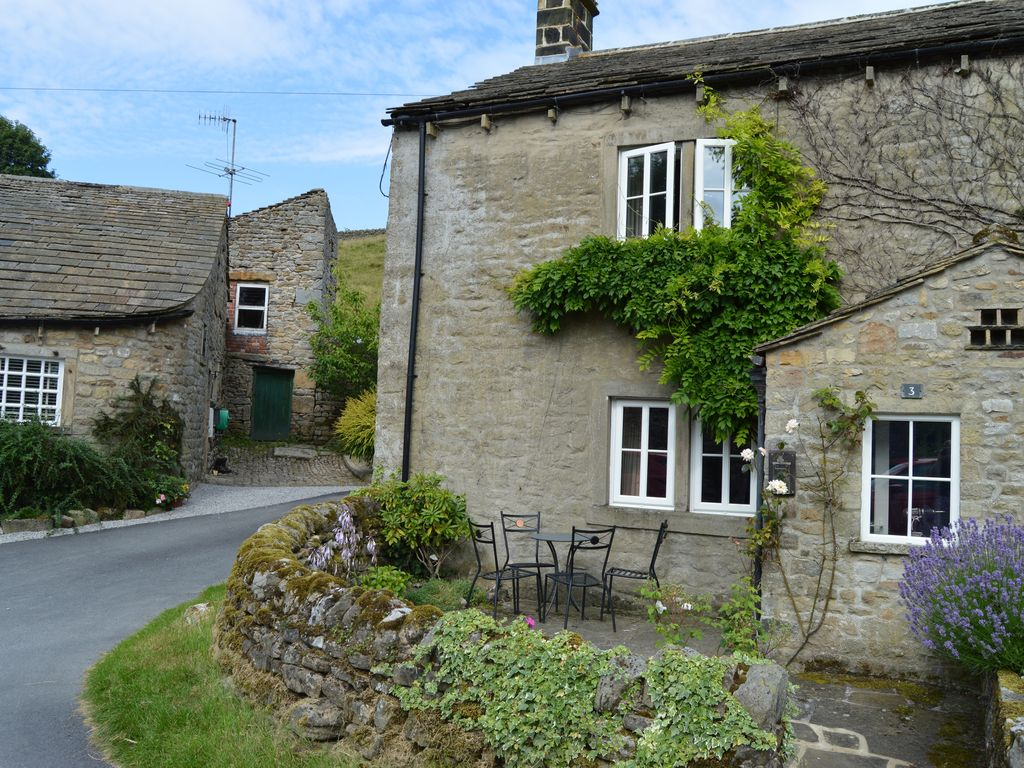Pet Friendly Yorkshire Dales Cottage In Heb Vrbo
