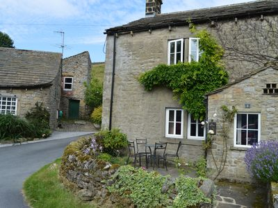 Photo for Pet Friendly Yorkshire Dales Cottage in Hebden near Grassington