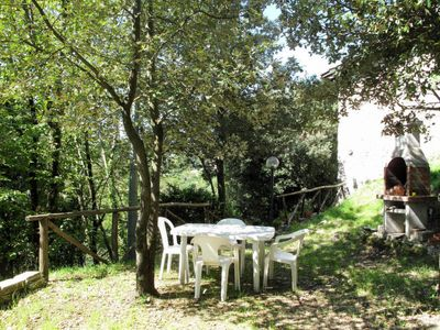 Photo for Vacation home Casa Vincio (CMA350) in Camaiore - 4 persons, 2 bedrooms