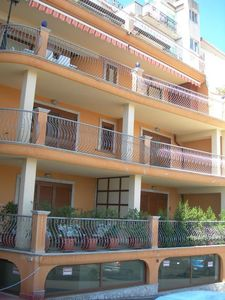 Photo for Holiday apartment Taormina for 2 - 8 persons with 2 bedrooms - Holiday apartment