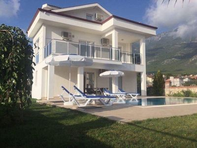 Photo for Three Bedroom Luxury Villa Ölüdeniz-Ovacik