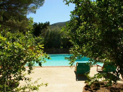 Photo for 2BR Chateau / Country House Vacation Rental in Portoferraio, Toscana