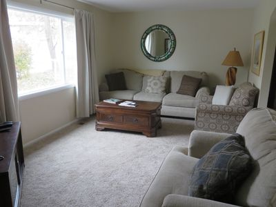 Photo for This family friendly home provides easy access ot all of our Paonia charm.