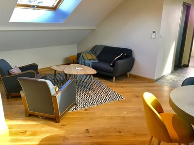 Photo for 2BR House Vacation Rental in Beaune, Bourgogne-Franche-Comté