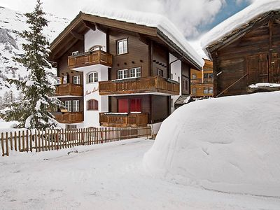 Photo for Apartment Linda  in Zermatt, Valais - 7 persons, 4 bedrooms