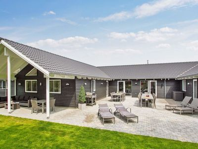 Photo for Vacation home Kappeln in Kappeln - 20 persons, 8 bedrooms