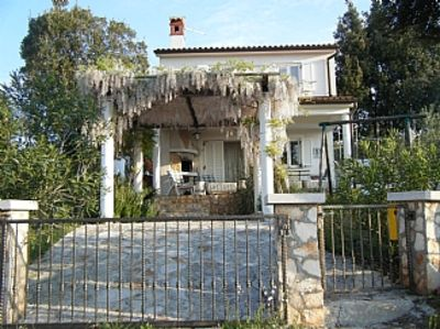 Photo for Holiday Home with Private Pool and Sea Views