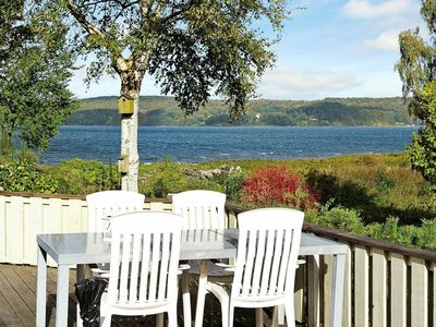 Photo for Attractive Holiday Home in Børkop Denmark with Terrace