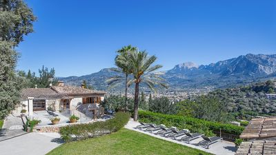 Photo for Exclusive house in Sóller with unbeatable views. Wi-Fi and free parking