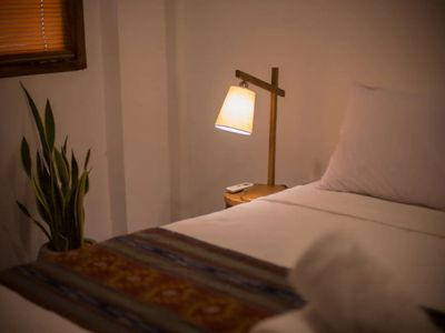 Photo for Cabin Room in A Co Living, Seminyak, Only 5 Minutes from Eat Street Seminyak