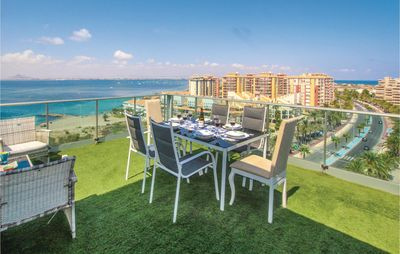 Photo for 3 bedroom accommodation in La Manga del Mar Menor