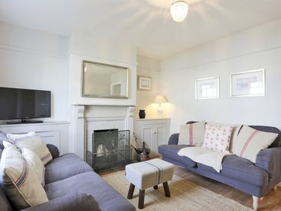 Photo for 3 Albion Cottages - Two Bedroom House, Sleeps 4
