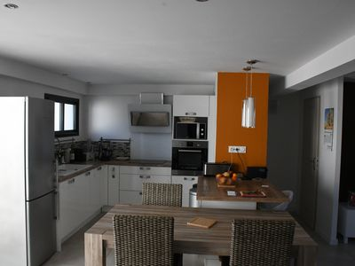 Photo for Anglet whole house in peace and close to the beaches