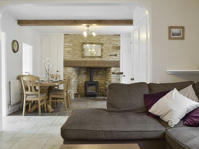 Photo for 3 bedroom accommodation in Bampton, near Witney