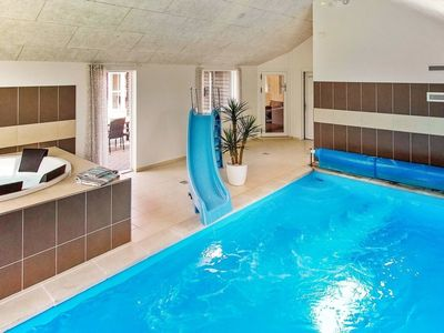 Photo for House in Kappeln with Washing machine, Pool (531025)