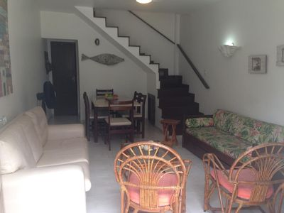 Photo for 2 bedroom house - few meters from the beach