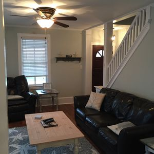 Photo for Charming 3 Bedroom, 1.5 Bath Victorian in Central Location