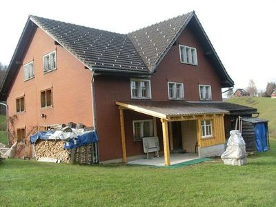 Photo for Holiday apartment Nesslau for 4 - 8 persons with 4 bedrooms - Holiday apartment