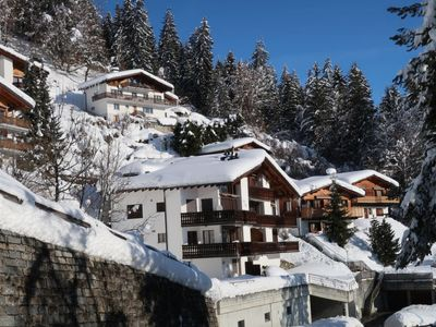 Photo for Apartment Casa Sur Vitg (LAA300) in Laax - 4 persons, 1 bedrooms