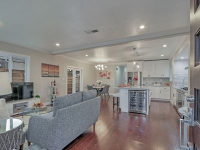 Photo for Spacious, newly remodeled, beautiful home close to all the best of San Jose!