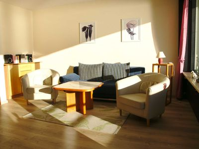 Photo for 295 - 2-room apartment - Holiday Park - 295 - House 64 - 3rd floor - HOLIDAY PARK