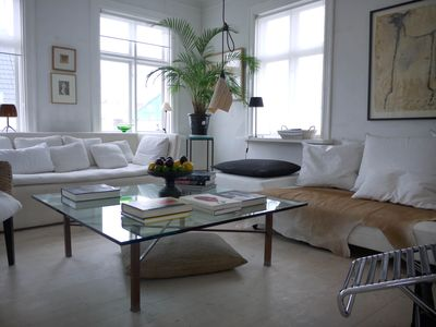 Photo for Beautiful Downtown Apartment