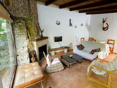 Photo for Apartment in Benaocaz with Parking, Internet, Washing machine, Air conditioning (513697)