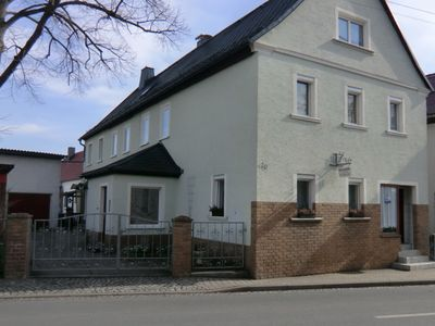 Photo for 2BR Apartment Vacation Rental in Bad Klosterlausnitz