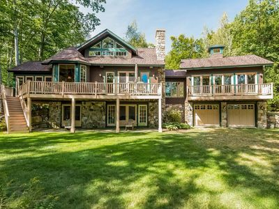 Photo for 4BR House Vacation Rental in Wolfeboro, New Hampshire
