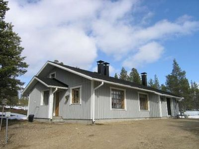 Photo for Vacation home Panorama 2  in Inari, Lappi - 6 persons, 1 bedroom
