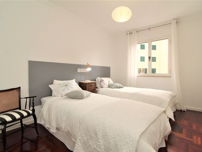 Photo for Design Apartment Near To Old Town ( Zona Velha)