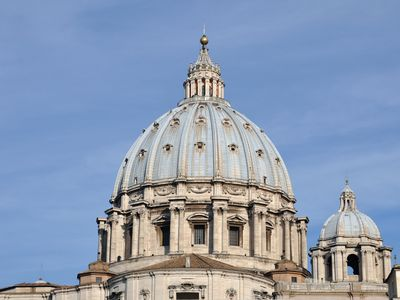 Photo for Lovely apartment center of Rome 100 meters from St. Peter's Basilica Free Wifi